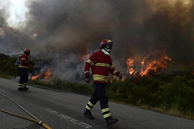Εννιά στις δέκα πυρκαγιές ξεκινούν από ανθρώπους αποκαλύπτει έρευνα με ελληνική συμμετοχή