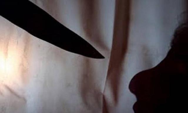 Τρόμος από ληστεία σε περίπτερο στην περιοχή του ΟΣΕ Λάρισας