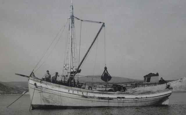 Γρηγόρης Καρταπάνης: Προσπάθειες διάσωσης της ναυπηγικής παράδοσης
