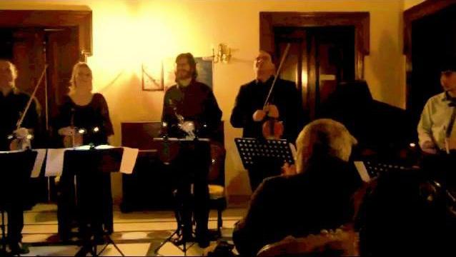 Συναυλία στο Δημοτικό Ωδείο
