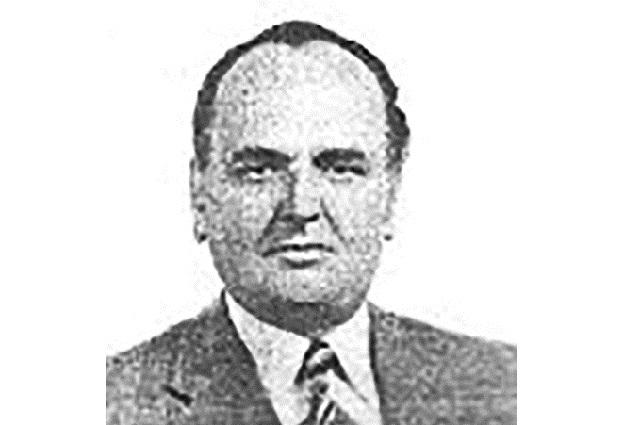 Ο Βολιώτης κ. Νικολέρης Κυριαζής (Ζάχος)