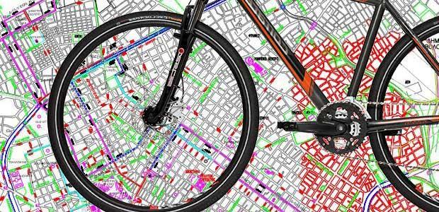 Ολοκληρωμένο δίκτυο ποδηλατοδρόμων σε Βόλο- Ν.Ιωνία