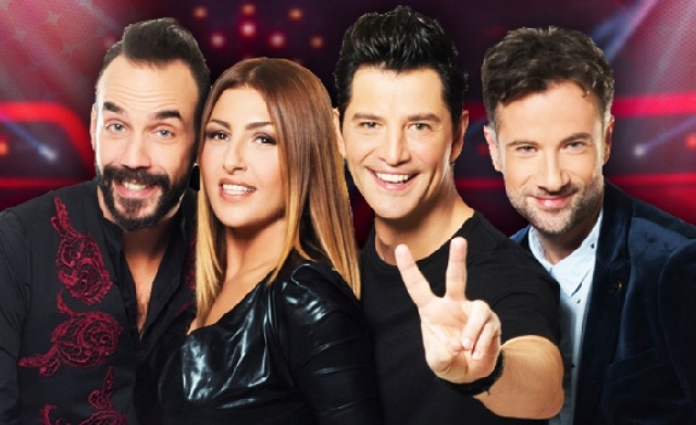 The Voice: Απόψε ο τελικός. Ποια τραγουδίστρια θα κάνει guest εμφάνιση;