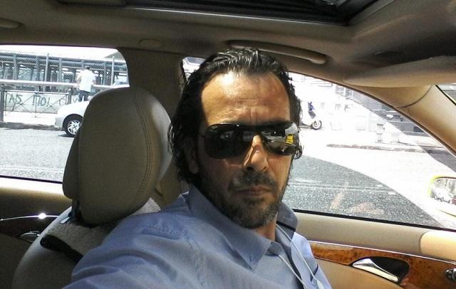 Ο οδηγός ταξί που εκτελέστηκε από τον μανιακό δολοφόνο. Τι λέει ο φίλος του