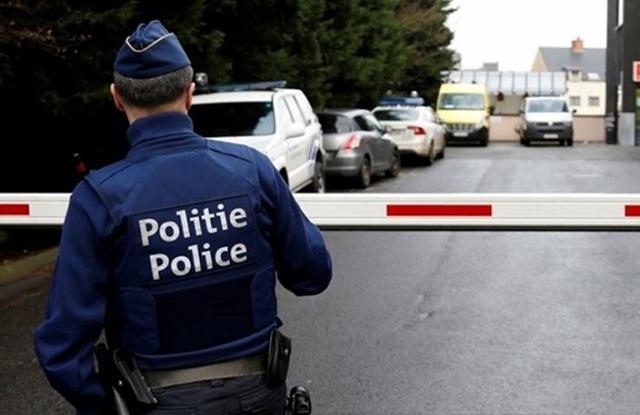 Ύποπτο όχημα με φιάλες γκαζιού στις Βρυξέλλες. Τρεις ελεγχόμενες εκρήξεις