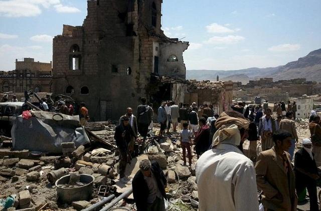 Υεμένη: Επιθετικά ελικόπτερα και drones έπληξαν στόχους της Αλ Κάιντα