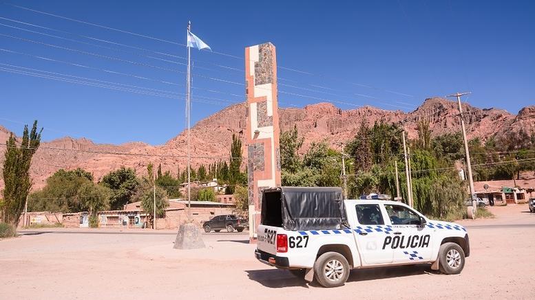 Επτά κρατούμενοι νεκροί από φωτιά σε αστυνομικό τμήμα