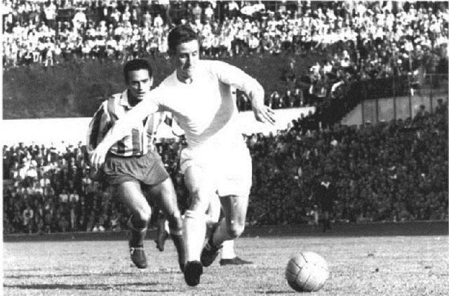 Απεβίωσε ο θρύλος του ποδοσφαίρου Ρεϊμόν Κοπά