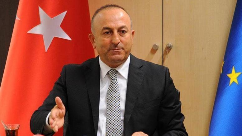 Τσαβούσογλου κατά Γερμανίας: Εμποδίζετε την ανάδειξη μιας ισχυρής Τουρκίας