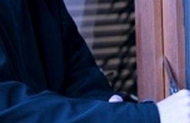 46χρονος αποπειράθηκε να διαρρήξει μονοκατοικία