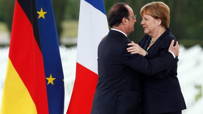 Διάσκεψη κορυφής στις Βερσαλλίες για το μέλλον της Ευρώπης