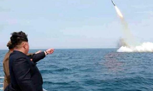 Τέσσερις πυραύλους προς την Ιαπωνία εκτόξευσε η Βόρεια Κορέα