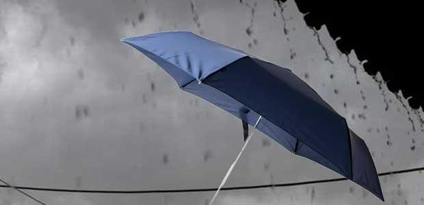 Αλλάζει ο καιρός στη Μαγνησία. Βροχές και αφρικανική σκόνη