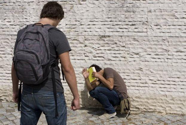 Βίντεο - γροθιά στη σχολική βία