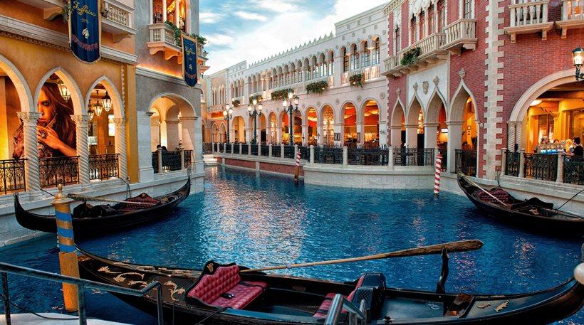 Η Βενετία εκπέμπει SOS: Πιθανόν να εξαφανιστεί τα επόμενα 100 χρόνια