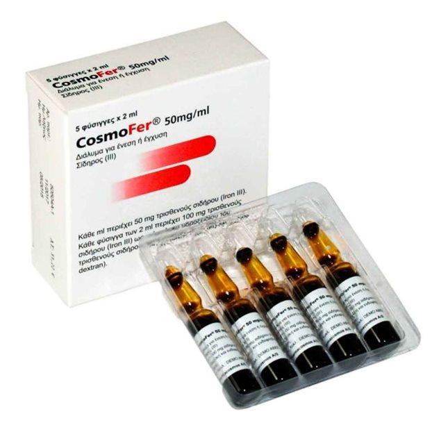 Ανάκληση παρτίδας φαρμακευτικού σκευάσματος
