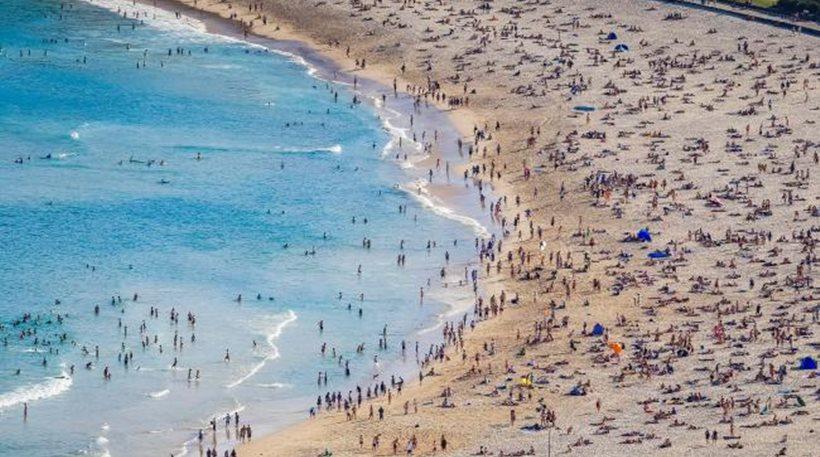 Αυστραλία: 205 ρεκόρ θερμοκρασιών στη διάρκεια του καλοκαιριού