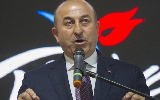 Νέα τουρκική πρόκληση: Ο Παυλόπουλος δεν γνωρίζει βασικές αρχές του διεθνούς δικαίου