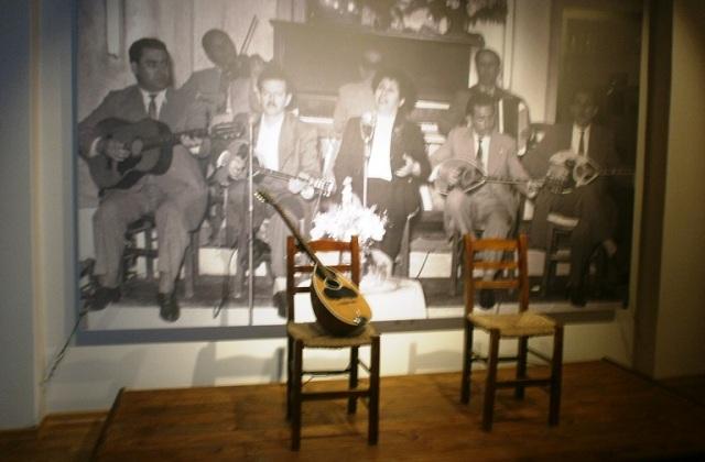 Μουσείο Τσιτσάνη: Ανοιξε και περιμένει επισκέπτες στα Τρίκαλα