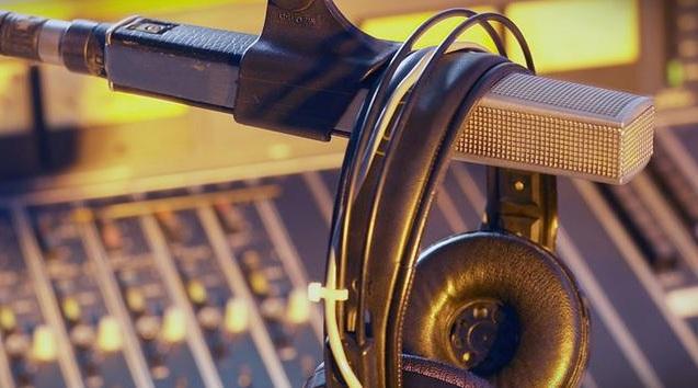 Αιφνιδιαστικό λουκέτο για μεγάλο ραδιοφωνικό σταθμό