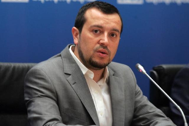 N. Παππάς: Κονδύλια 380 εκατ. ευρώ για νεοφυείς επιχειρήσεις