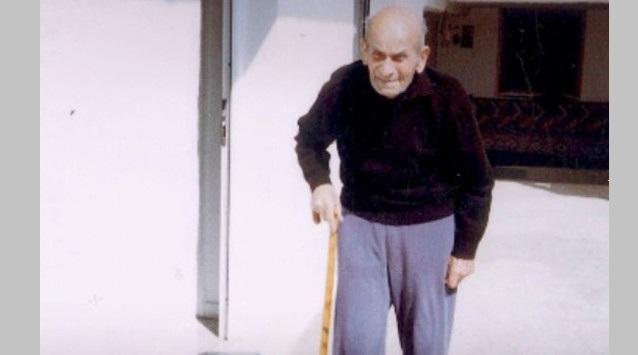 Πέθανε στα 108 ο γηραιότερος Μακεδόνας. Έζησε τη νεότερη ιστορία της χώρας