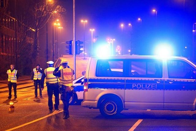 Γερμανία: Με ψυχικά προβλήματα ο δράστης της επίθεσης με τσεκούρι