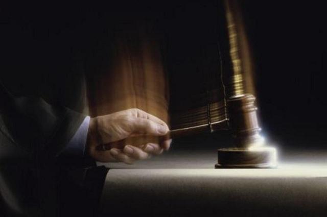 Καταδικάστηκε Λαρισαίος «νταής» ...ετών 81!