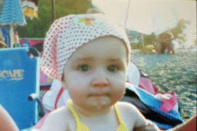 «Εσβησε» η μικρή Ραφαέλα από τα Τρίκαλα