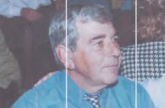 40ημερο μνημόσυνο ΝΙΚΟΛΑΟΥ ΕΠΙΔΕΞΙΟΥ