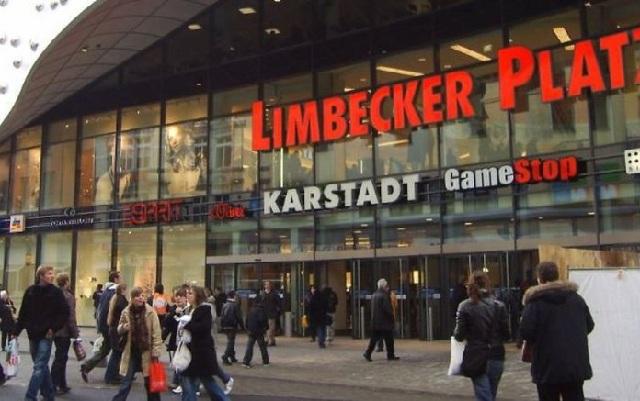 Συναγερμός στη Γερμανία: Εκκενώνεται εμπορικό κέντρο λόγω πληροφοριών για επίθεση