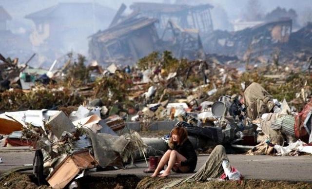 Ιαπωνία: 6 χρόνια από το τσουνάμι και το πυρηνικό δυστύχημα στη Φουκουσίμα