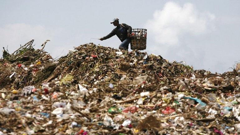 Δεκάδες καταπλακώθηκαν από κατολίσθηση σε χωματερή της Αιθιοπίας