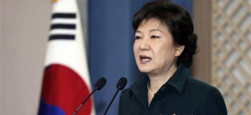 Η παράξενη μοίρα της προέδρου της Ν.Κορέας που καθαιρέθηκε