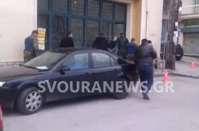 Στον ανακριτή ο δράστης της δολοφονίας στην Καστοριά. Άγνωστο το πραγματικό κίνητρό του