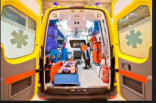 Δωρεές ζωής στο Νοσοκομείο του Βόλου