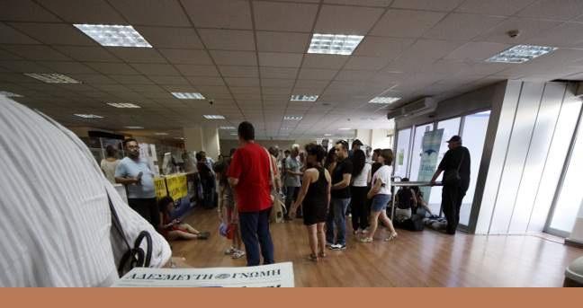 Συναγερμός για 60.000 εργαζομένους σε ΔΕΚΟ λόγω των ομαδικών απολύσεων