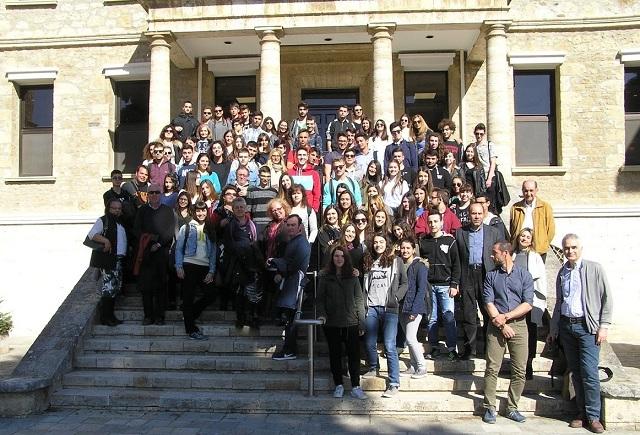 Στη Θεσσαλονίκη το Μουσικό Σχολείο Βόλου