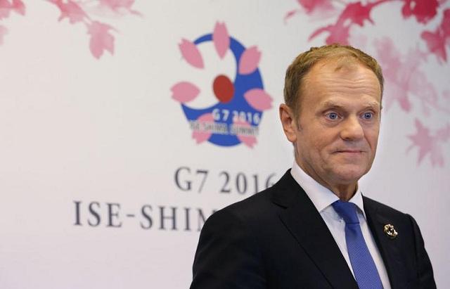 Κλήση Τουσκ από την εισαγγελία για κατάθεση σε υπόθεση των μυστικών υπηρεσιών