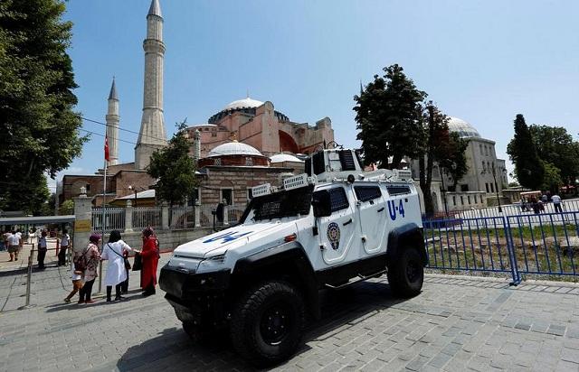 Δραματική μείωση των κρατήσεων για Τουρκία. Καταρρέει ο τουρισμός