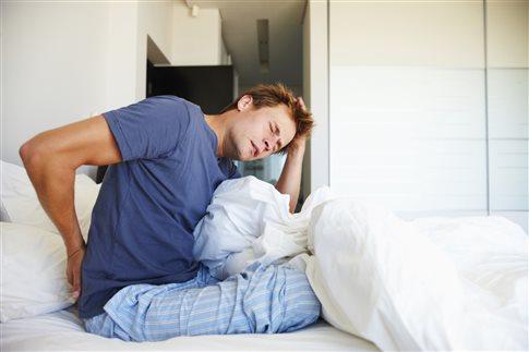 Πρωινή δυσκαμψία: Που οφείλεται και πως αντιμετωπίζεται;