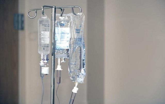 Ασθενής έκαψε ζωντανή νοσοκόμα γιατί δεν του συμπεριφερόταν καλά