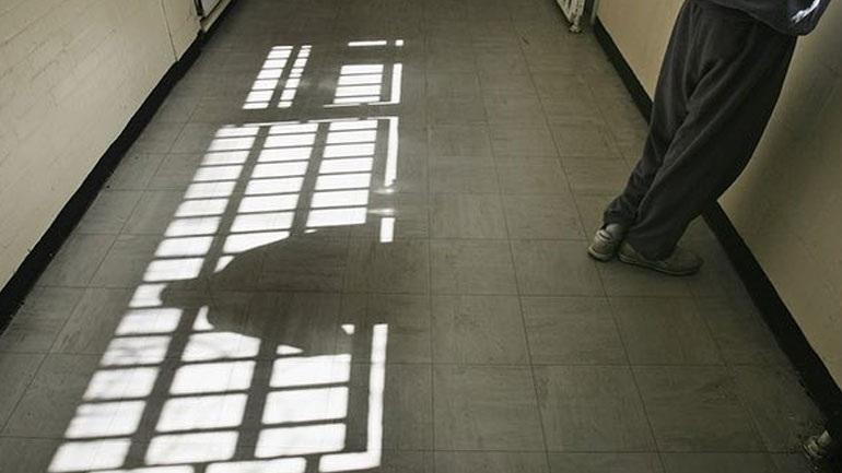 «Πρωτοστατούν» Αγγλία και Ουαλία σε φυλακισμένους