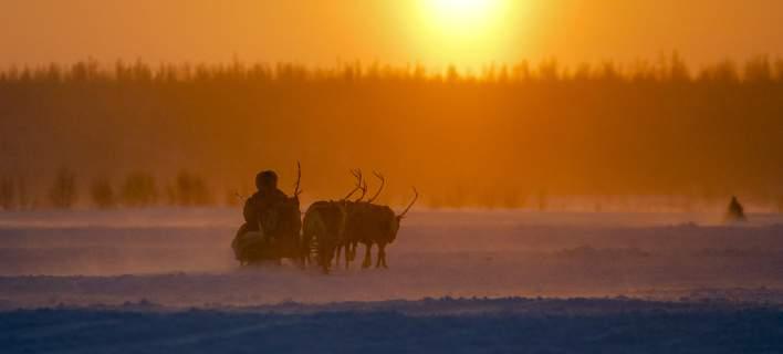 Σιβηρία: 4χρονη περπάτησε μίλια στους -34 βαθμούς για να σώσει τη γιαγιά της
