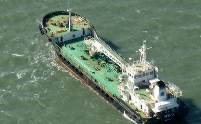 Πειρατεία στο δεξαμενόπλοιο «Aris13» από Σομαλούς, κρατούν οκτώ ομήρους