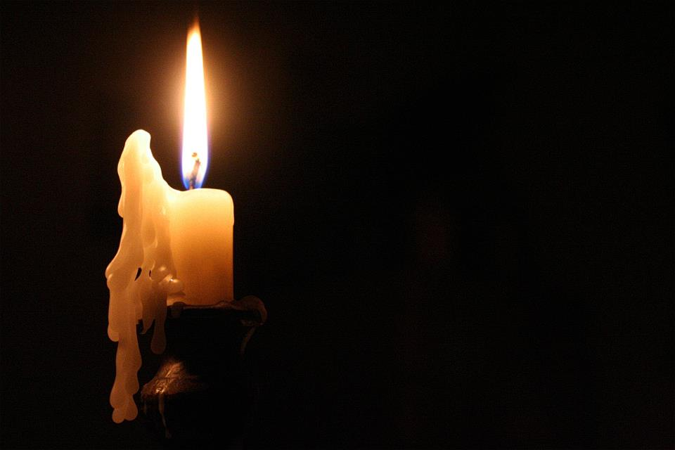 Κηδεία ΜΑΓΔΑΛΗΝΗΣ ΖΑΧΑΡΙΟΥ