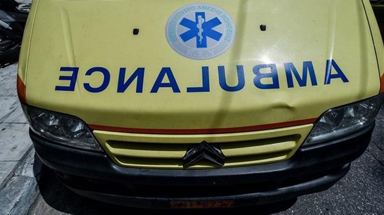Στο νοσοκομείο 49χρονη μετά από επίθεση από σκυλιά