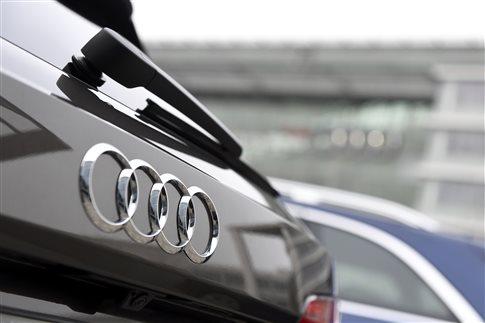Έφοδος γερμανών εισαγγελέων στην Audi