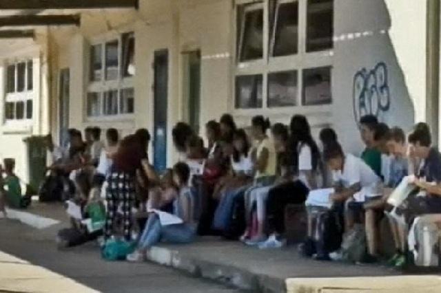 Μαθήτρια λιποθύμησε στο σχολείο από την πείνα. Η εξομολόγηση της μητέρας