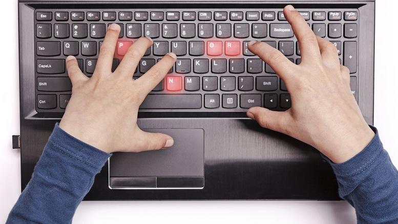 Διακινούσε υλικό παιδικής πορνογραφίας στο διαδίκτυο